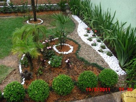 Deixe aqui sua opini o sua cr tica seu elogio for Jardines pequenos simples